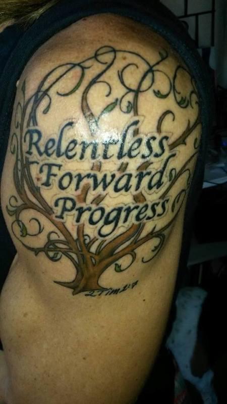 final tatoo